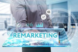 Remarketing Grafik