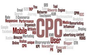 CPC Textcloud